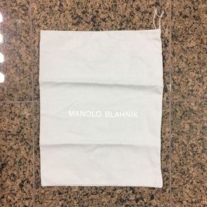 Manolo Blahnik Other - Manolo Blahnik 💕